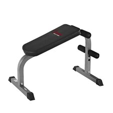 Heavy Duty Sit-Up Bench