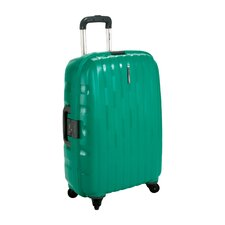 "Helium Colours 26"" Hardsided Spinner Suitcase"