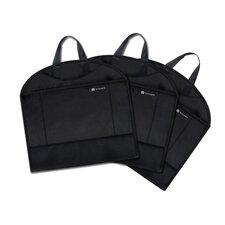"Helium Business Cases 45"" Mid Length Garment Bag"