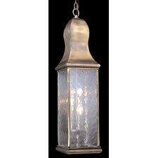 Marquis 3 Light Outdoor Hanging Lantern