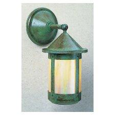 Berkeley 1 Light Wall Lantern