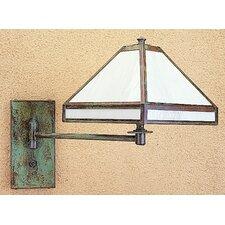 Pasadena Swing Arm Wall Lamp