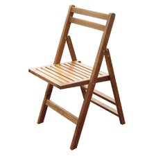 Folding Dining Side Chairs (Set of 4)