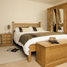 Woodland Sleigh Bedroom Collection