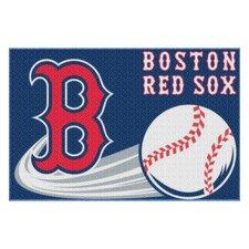 MLB Red Sox Mat