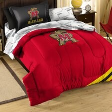 Collegiate Maryland Bed in a Bag Set
