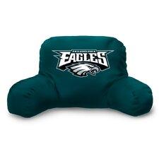 NFL Philadelphia Eagles Cotton Bed Rest Pillow