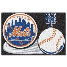 MLB New York Mets Mat