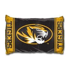 NCAA College Missouri Pillowcase (Set of 2)