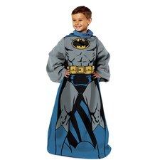 Batman-Being Batman Throw