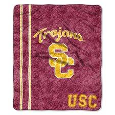 College NCAA University of Southern California Sherpa Throw