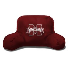 College NCAA Mississippi State Bed Rest Pillow