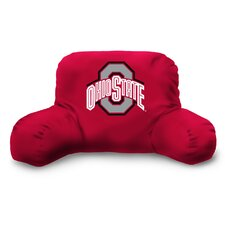 College NCAA Ohio State Bed Rest Pillow
