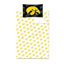 NCAA Iowa Sheet Set