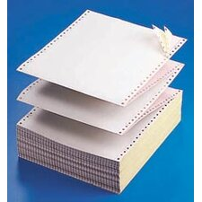 "9.5"" x 11"" Premium Carbonless Computer Paper (900 Sheets)"