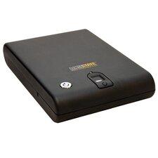 SafeCase Biometric Safe