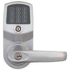 Keyless Electronic Door Lever