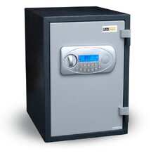 50D 1 Hour Fireproof Electronic Safe