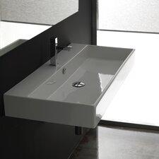 Ceramica II UnlimitedCeramic Bathroom Sink