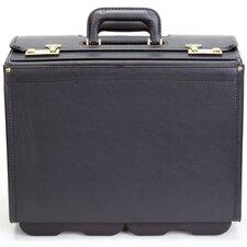 Classic  Leather Catalog Case