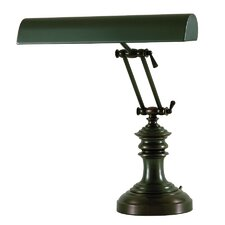 "Round Base 16"" H  Desk Table Lamp with Novelty Shade"