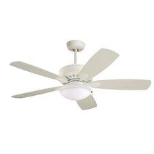 """52"""" Prima 5 Blade Ceiling Fan"""