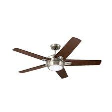 """54"""" Southtowne 5 Blade Ceiling Fan"""