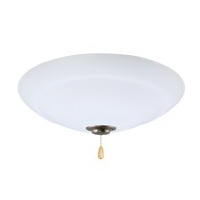 Riley 4 Light Ceiling Fan Light Fixture