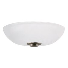 Harlow 3 Light Ceiling Fan Light Fixture