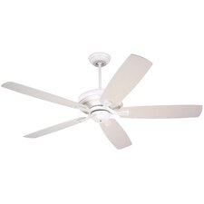 "60"" Carrera 5 Blade Ceiling Fan"