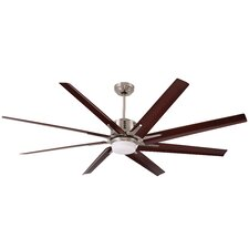 "72"" Aira Eco 8 Blade Ceiling Fan"