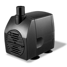 75 GPH Statuary Fountain Pump with Flow Control
