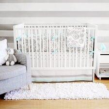 Wink 2 Piece Crib Bedding Set