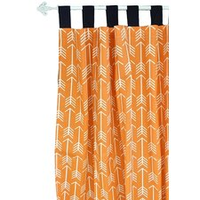 Out and About Curtain Panels (Set of 2)