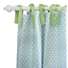 Sprout Curtain Panel (Set of 2)