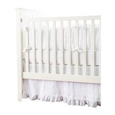 Madison Avenue 2 Piece Crib Bedding Set