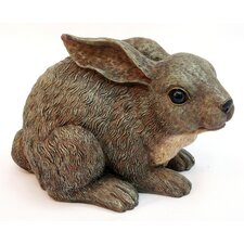Baby Rabbit Statue