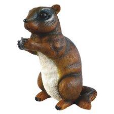 Chipmunk Statue