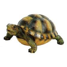 Desert Turtle Statue