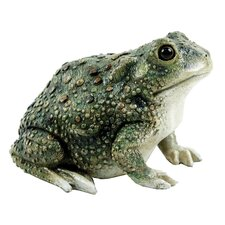 Texas Toad Statue