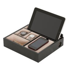 Rory Charging Jewelry Box