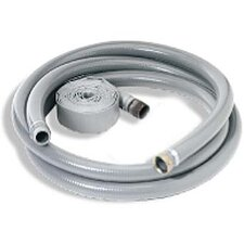 Reinforced Suction Hose