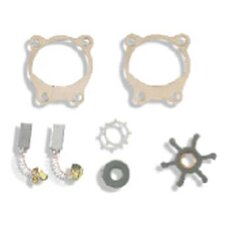 PC2 Brush and Impeller Kit