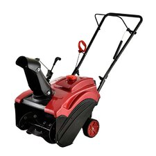 "18"" Gas Snow Thrower"