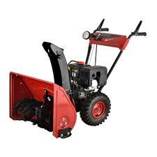 "22"" Gas Snow Thrower"