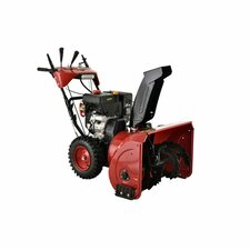 "26"" Gas Snow Thrower"