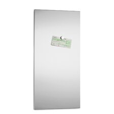 Large Muro Wall Mounted Magnetic Bulletin Board