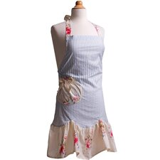 Marilyn Country Chic Girls' Apron
