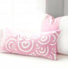 Bloom Cotton Lumbar Pillow