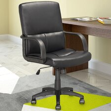 Workspace High-Back Conference Chair with Arms